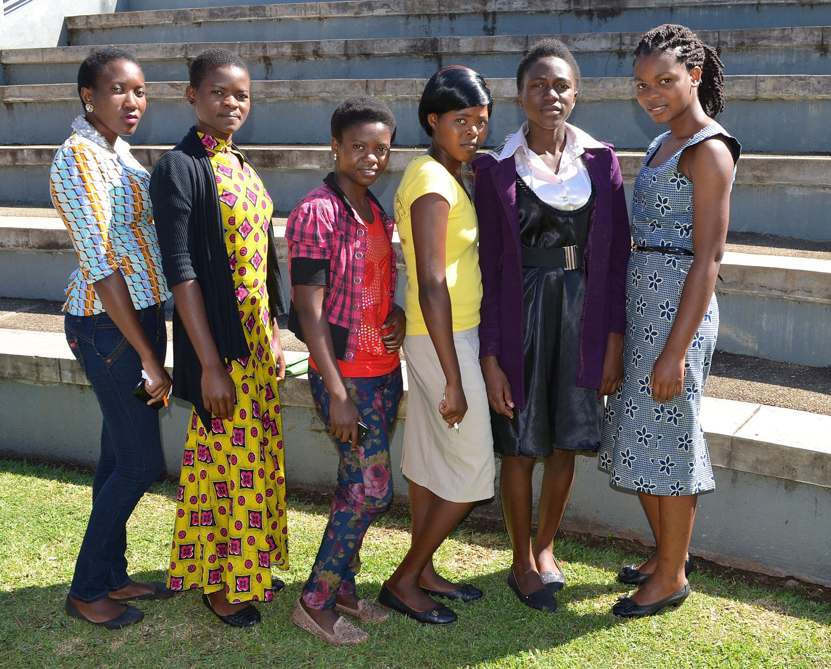 Kamuzu College of Nursing Group (3)